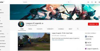 bet League of Legends