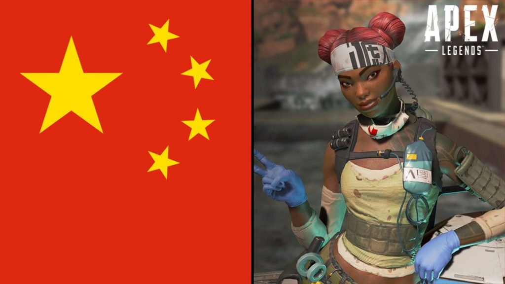 Cheats in Apex Legends