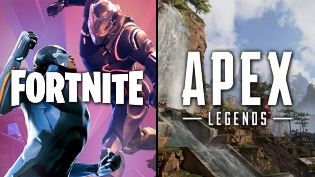 Apex Legends entry guide