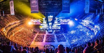 future of the esports